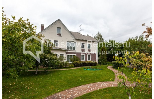 Photo #5 House for sale in Russia, Moscow, Odintsovo district, Nemchinovka, KP Kazimir Malevich