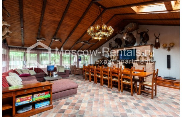 Photo #7 House for sale in Russia, Moscow, Odintsovo district, Nemchinovka, KP Kazimir Malevich