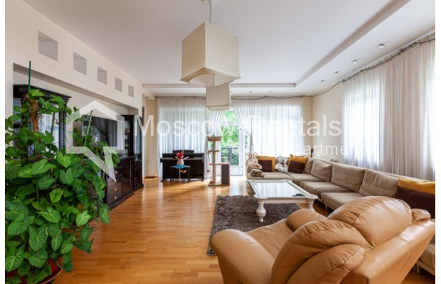 Photo #11 House for sale in Russia, Moscow, Odintsovo district, Nemchinovka, KP Kazimir Malevich