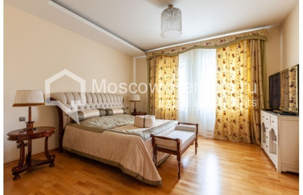 Photo #21 House for sale in Russia, Moscow, Odintsovo district, Nemchinovka, KP Kazimir Malevich