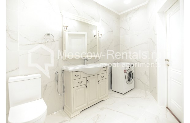 Photo #15 3-room (2 BR) apartment for sale in Russia, Moscow, Kutuzovskyi prosp, 35к2