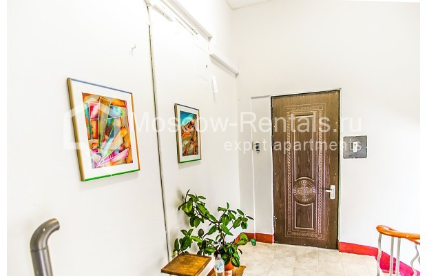 Photo #20 3-room (2 BR) apartment for sale in Russia, Moscow, Kutuzovskyi prosp, 35к2