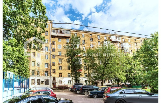 Photo #22 3-room (2 BR) apartment for sale in Russia, Moscow, Kutuzovskyi prosp, 35к2