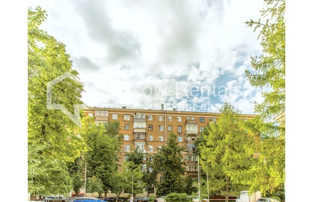 Photo #23 3-room (2 BR) apartment for sale in Russia, Moscow, Kutuzovskyi prosp, 35к2
