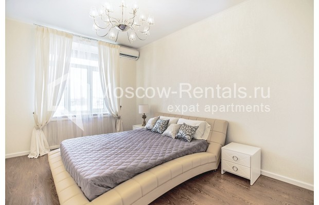 Photo #8 3-room (2 BR) apartment for sale in Russia, Moscow, Kutuzovskyi prosp, 35к2