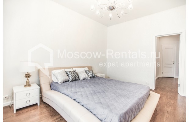 Photo #9 3-room (2 BR) apartment for sale in Russia, Moscow, Kutuzovskyi prosp, 35к2