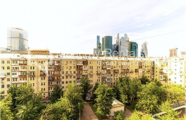 Photo #24 3-room (2 BR) apartment for sale in Russia, Moscow, Kutuzovskyi prosp, 35к2