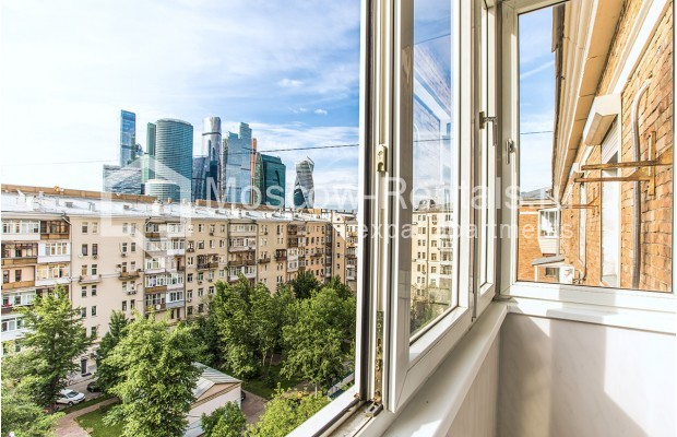 Photo #19 3-room (2 BR) apartment for sale in Russia, Moscow, Kutuzovskyi prosp, 35к2