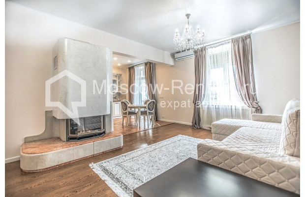 Photo #2 3-room (2 BR) apartment for sale in Russia, Moscow, Kutuzovskyi prosp, 35к2