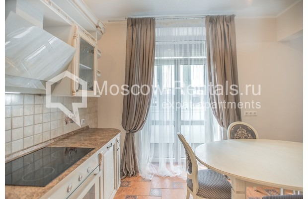 Photo #4 3-room (2 BR) apartment for sale in Russia, Moscow, Kutuzovskyi prosp, 35к2