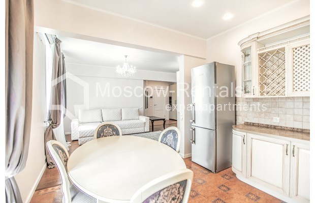 Photo #3 3-room (2 BR) apartment for sale in Russia, Moscow, Kutuzovskyi prosp, 35к2