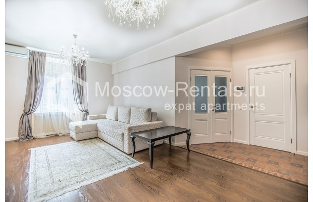 Photo #5 3-room (2 BR) apartment for sale in Russia, Moscow, Kutuzovskyi prosp, 35к2