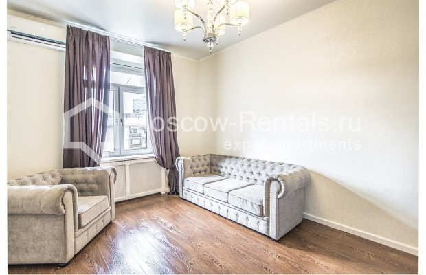 Photo #10 3-room (2 BR) apartment for sale in Russia, Moscow, Kutuzovskyi prosp, 35к2