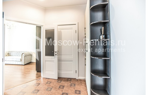 Photo #13 3-room (2 BR) apartment for sale in Russia, Moscow, Kutuzovskyi prosp, 35к2
