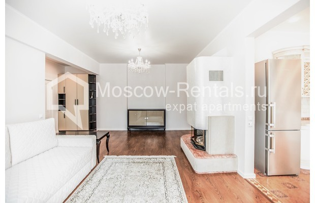 Photo #6 3-room (2 BR) apartment for sale in Russia, Moscow, Kutuzovskyi prosp, 35к2