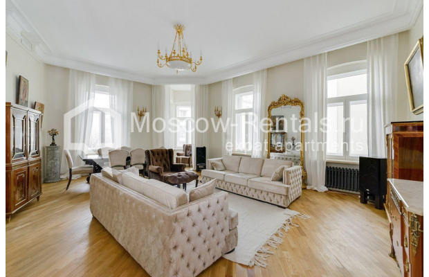 Photo #3 5-room (4 BR) apartment for sale in Russia, Moscow, Prechistenka str, 33/19С1