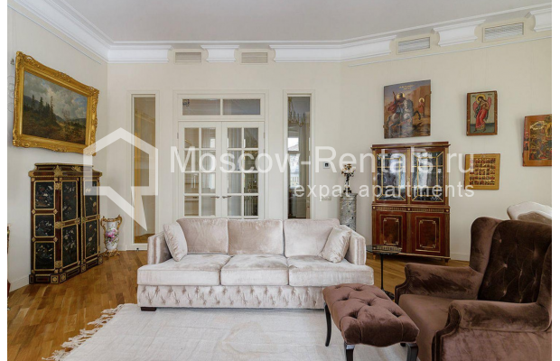 Photo #4 5-room (4 BR) apartment for sale in Russia, Moscow, Prechistenka str, 33/19С1