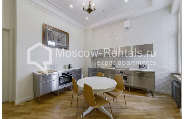 Photo #6 5-room (4 BR) apartment for sale in Russia, Moscow, Prechistenka str, 33/19С1
