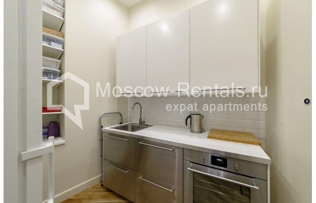 Photo #7 5-room (4 BR) apartment for sale in Russia, Moscow, Prechistenka str, 33/19С1