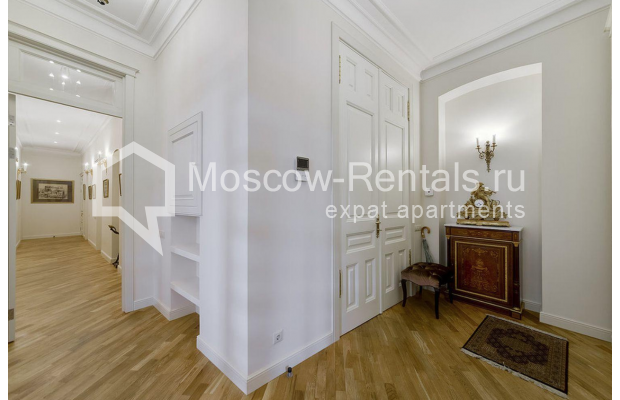 Photo #9 5-room (4 BR) apartment for sale in Russia, Moscow, Prechistenka str, 33/19С1