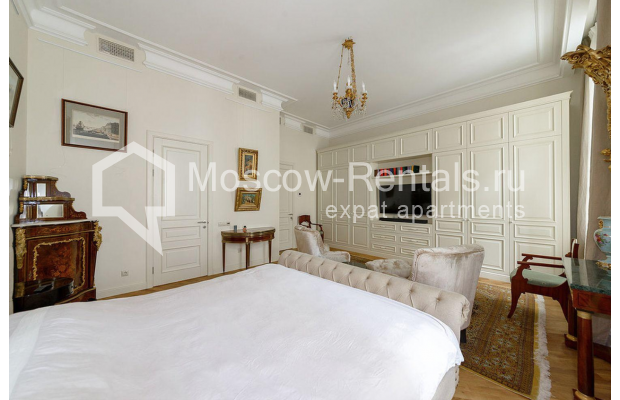 Photo #11 5-room (4 BR) apartment for sale in Russia, Moscow, Prechistenka str, 33/19С1
