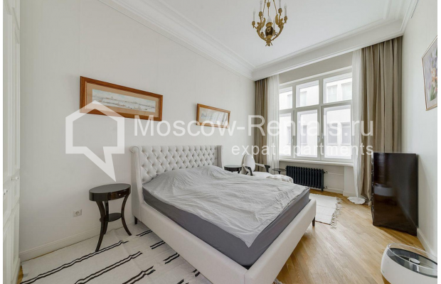 Photo #12 5-room (4 BR) apartment for sale in Russia, Moscow, Prechistenka str, 33/19С1
