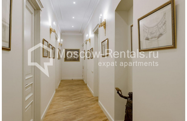 Photo #15 5-room (4 BR) apartment for sale in Russia, Moscow, Prechistenka str, 33/19С1