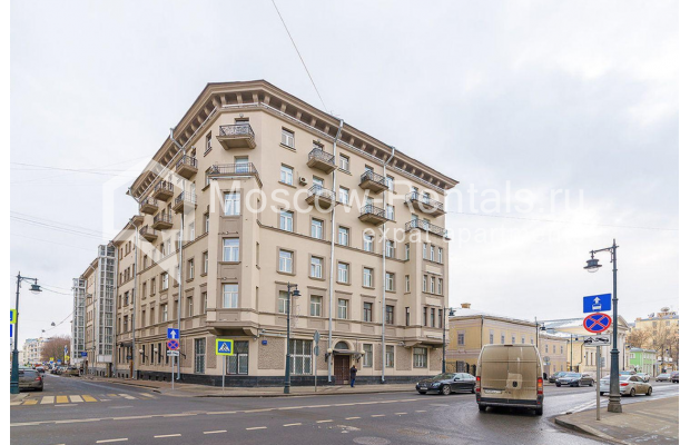 Photo #22 5-room (4 BR) apartment for sale in Russia, Moscow, Prechistenka str, 33/19С1