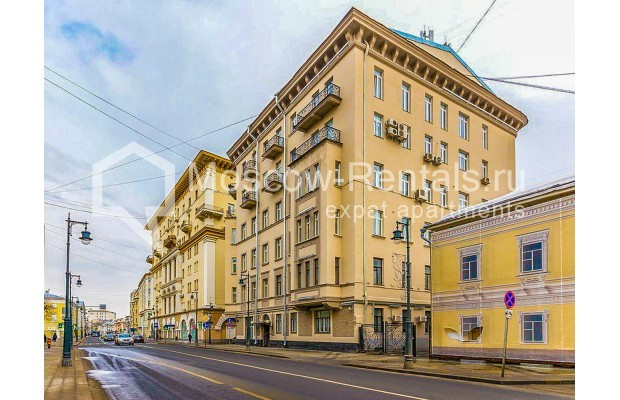 Photo #24 5-room (4 BR) apartment for sale in Russia, Moscow, Prechistenka str, 33/19С1