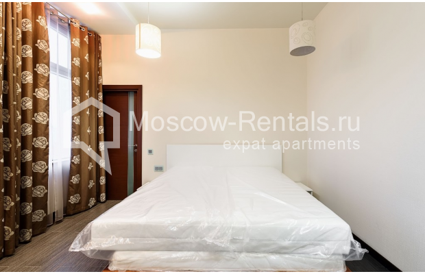 Photo #7 4-room (3 BR) apartment for sale in Russia, Moscow, 3rd Tverskaya-Yamskaya str, 10