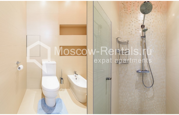 Photo #13 4-room (3 BR) apartment for sale in Russia, Moscow, 3rd Tverskaya-Yamskaya str, 10