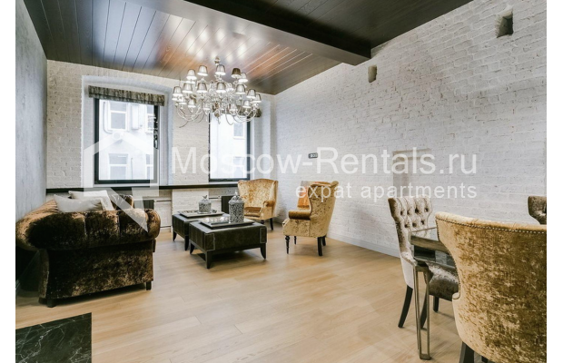 Photo #4 5-room (4 BR) apartment for sale in Russia, Moscow, B. Kozikhinksyi lane, 23