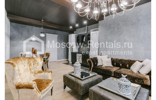 Photo #6 5-room (4 BR) apartment for sale in Russia, Moscow, B. Kozikhinksyi lane, 23