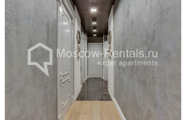 Photo #16 5-room (4 BR) apartment for sale in Russia, Moscow, B. Kozikhinksyi lane, 23