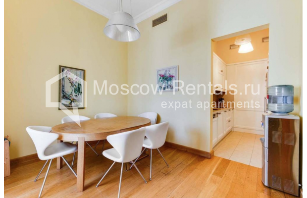 Photo #5 5-room (4 BR) apartment for sale in Russia, Moscow, Milutinskyi lane, 3