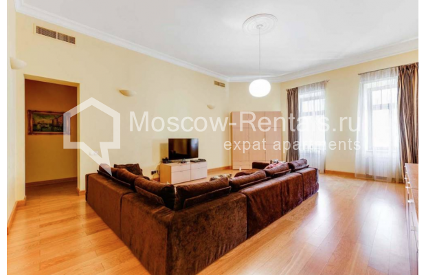 Photo #4 5-room (4 BR) apartment for sale in Russia, Moscow, Milutinskyi lane, 3