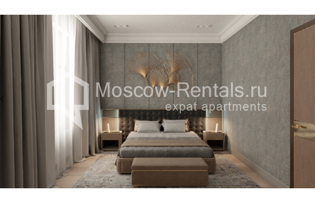 Photo #4 5-room (4 BR) apartment for sale in Russia, Moscow, Fadeeva str, 4А