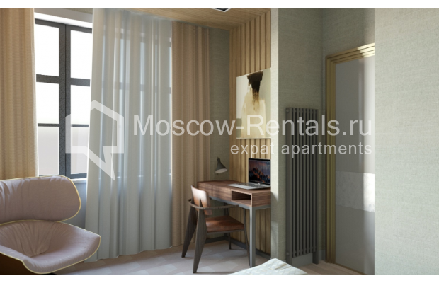 Photo #6 5-room (4 BR) apartment for sale in Russia, Moscow, Fadeeva str, 4А
