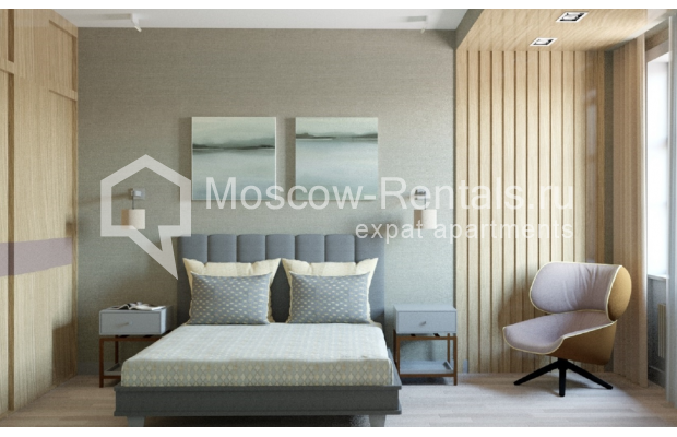 Photo #7 5-room (4 BR) apartment for sale in Russia, Moscow, Fadeeva str, 4А