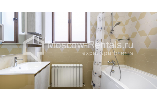 Photo #14 5-room (4 BR) apartment for sale in Russia, Moscow, Sadovaya-Samotechnaya str, 6С1
