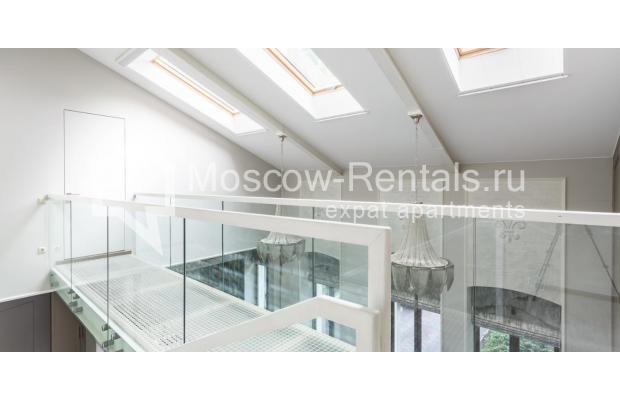 Photo #15 5-room (4 BR) apartment for sale in Russia, Moscow, Sadovaya-Samotechnaya str, 6С1
