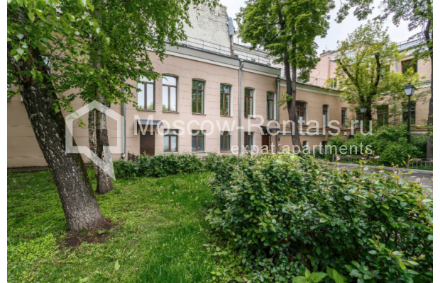 Photo #16 5-room (4 BR) apartment for sale in Russia, Moscow, Sadovaya-Samotechnaya str, 6С1