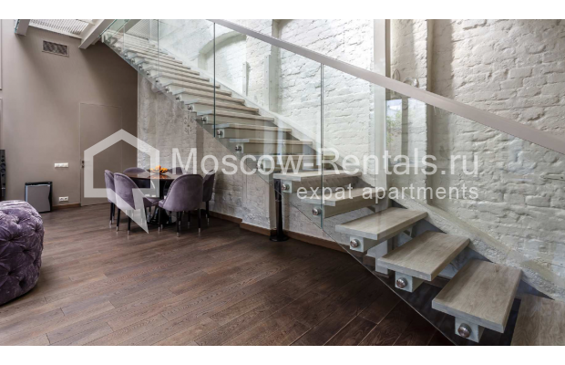 Photo #6 5-room (4 BR) apartment for sale in Russia, Moscow, Sadovaya-Samotechnaya str, 6С1