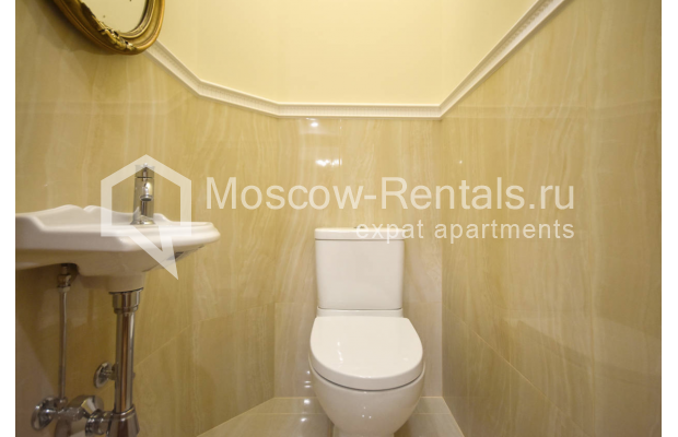 Photo #20 4-room (3 BR) apartment for sale in Russia, Moscow, Sivtsev Vrazhek lane, 44/28