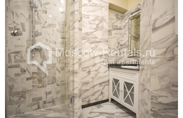 Photo #21 4-room (3 BR) apartment for sale in Russia, Moscow, Sivtsev Vrazhek lane, 44/28