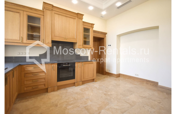 Photo #5 4-room (3 BR) apartment for sale in Russia, Moscow, Sivtsev Vrazhek lane, 44/28