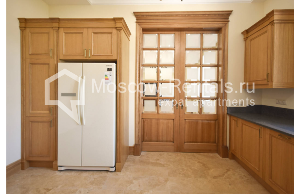 Photo #6 4-room (3 BR) apartment for sale in Russia, Moscow, Sivtsev Vrazhek lane, 44/28