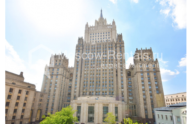 Photo #23 4-room (3 BR) apartment for sale in Russia, Moscow, Sivtsev Vrazhek lane, 44/28