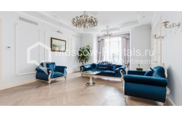 Photo #3 5-room (4 BR) apartment for sale in Russia, Moscow, Sechenovskyi lane, 7