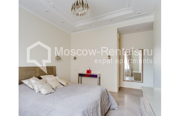 Photo #8 5-room (4 BR) apartment for sale in Russia, Moscow, Sechenovskyi lane, 7